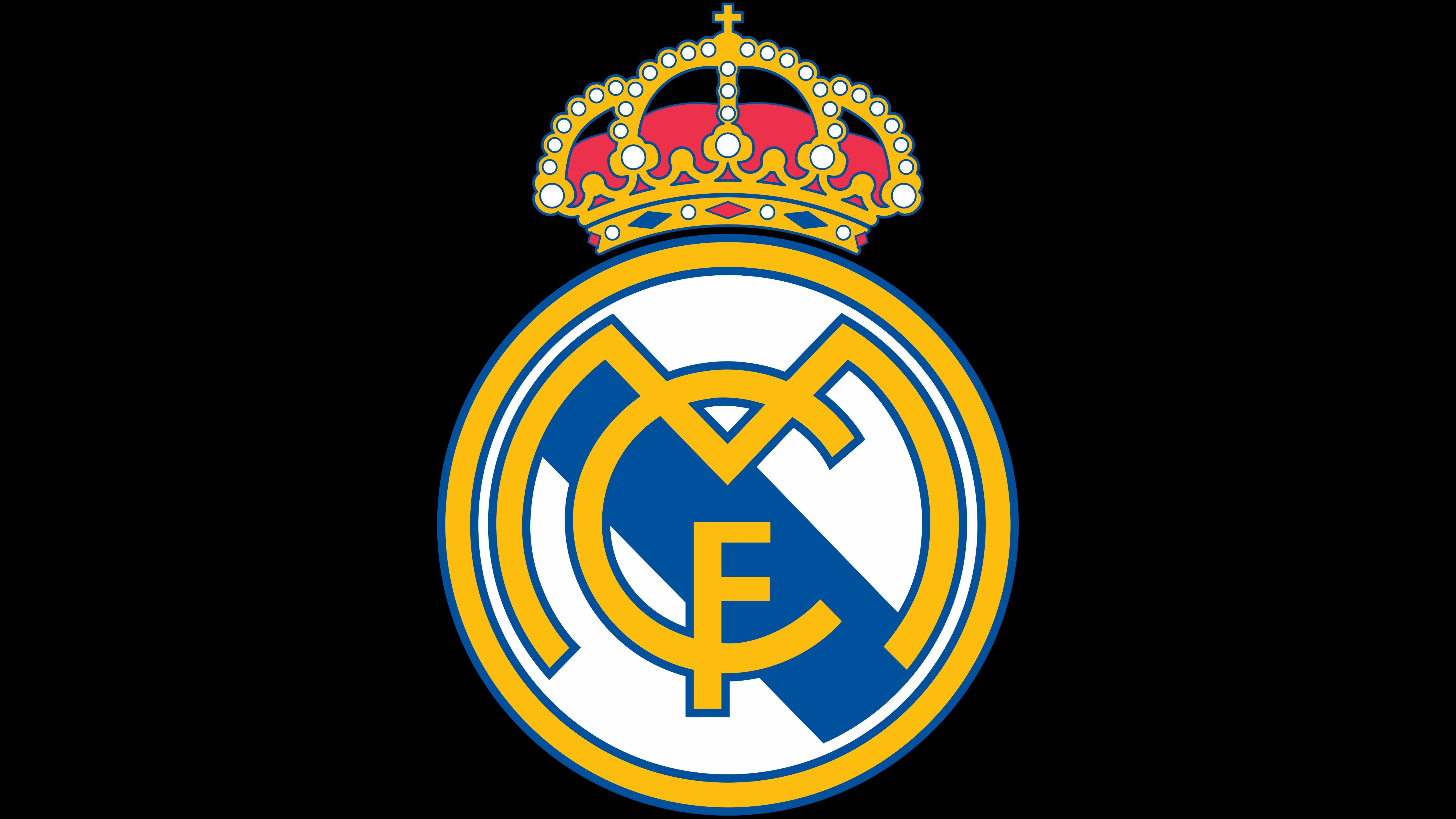 Barcelona Logo 3d Wallpaper Real Madrid Castilla 4k Ultra Fondo De Pantalla Hd Fondo