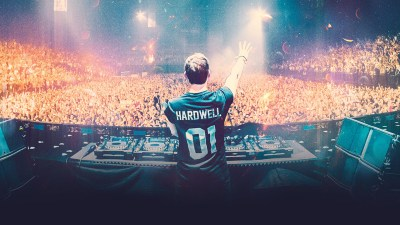 I AM Hardwell - Living The Dream Full HD Wallpaper and Background Image | 1920x1080 | ID:681714