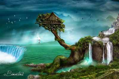 Landscape HD Wallpaper | Background Image | 1920x1277 | ID:752067 - Wallpaper Abyss