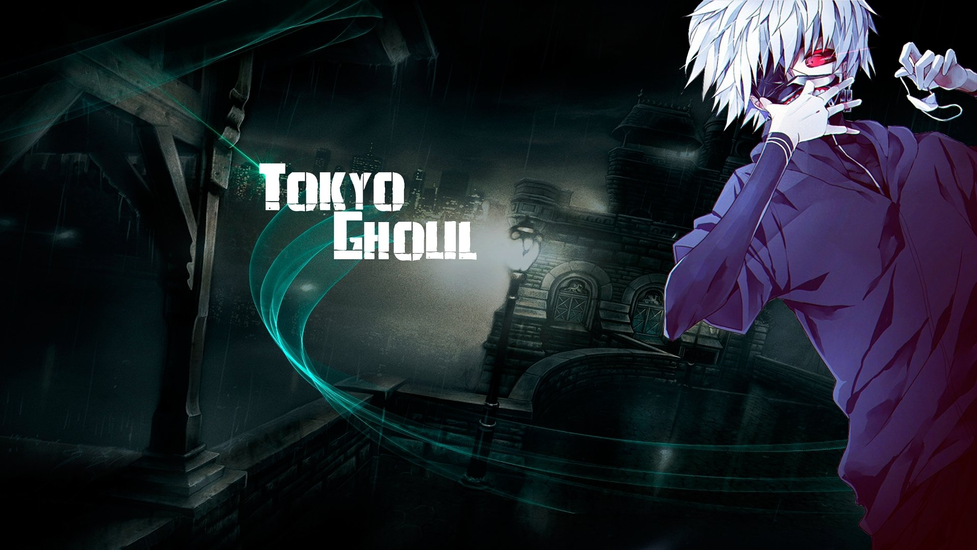 Naruto Live Wallpaper Iphone 7 Tokyo Ghoul Hd Wallpaper Background Image 1920x1080
