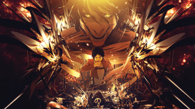 Attack On Titan HD Wallpaper   Background Image   1920x1080   ID:786198 - Wallpaper Abyss