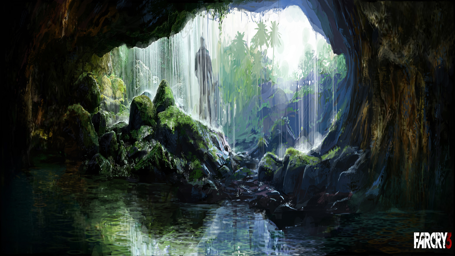 Wallpaper Hunter X Hunter Iphone Far Cry 3 Full Hd Wallpaper And Background Image