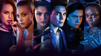 Riverdale HD Wallpaper | Background Image | 1920x1080 | ID:825167 - Wallpaper Abyss