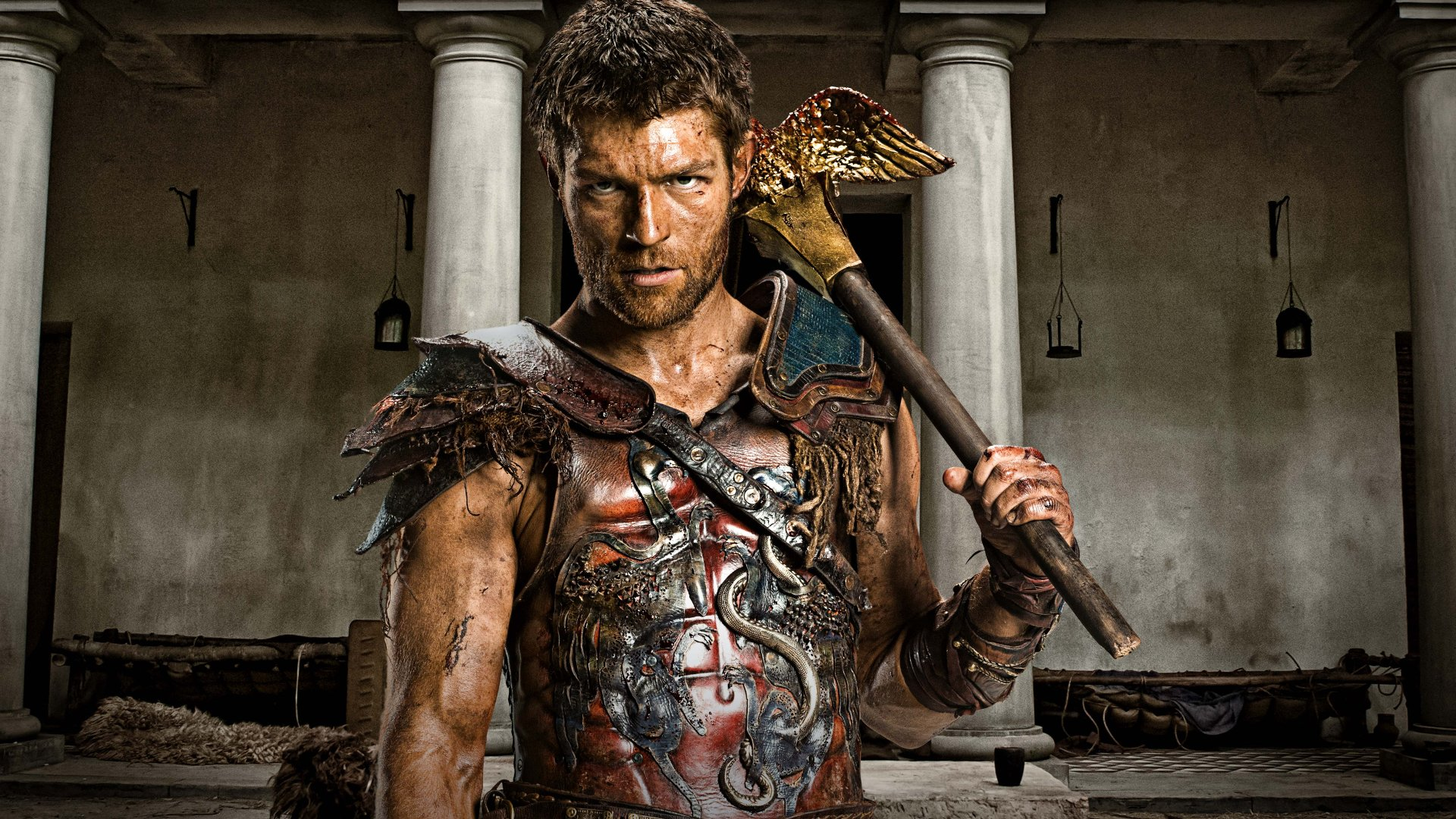 Cool Wallpapers Hd Iphone 7 Spartacus 4k Ultra Hd Wallpaper And Background Image