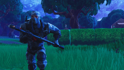 Fortnite HD Wallpaper | Background Image | 1920x1080 | ID:917873 - Wallpaper Abyss