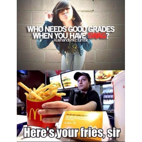 Medium Crop Of Fast Food Memes