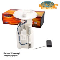 Fuel Pump Module Herko 264GE For Nissan G35 and Infiniti ...