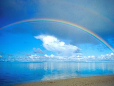 Rainbow Wallpaper and Background Image | 1600x1200 | ID:282539