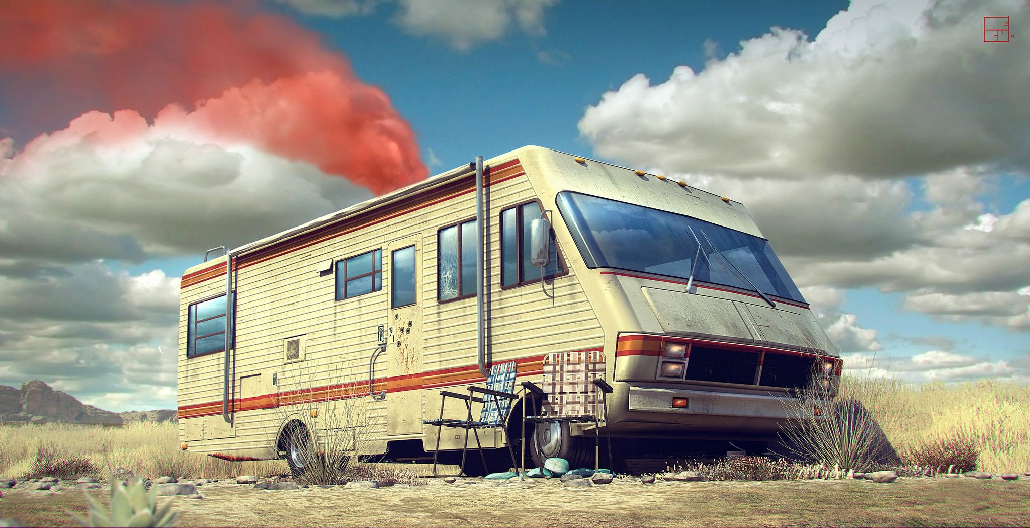 Breaking Bad Set Year Breaking Bad Wallpaper And Background Image 2048x1049