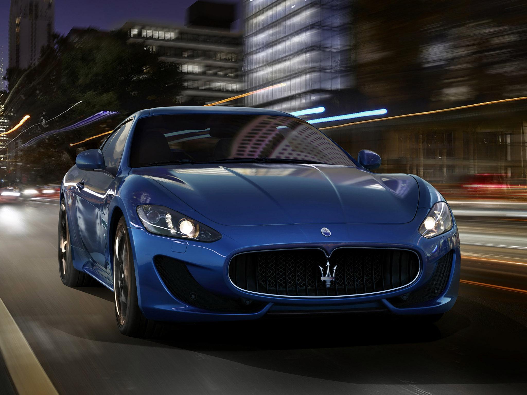 Gta V Iphone 5 Wallpaper Maserati Granturismo Full Hd Wallpaper And Background
