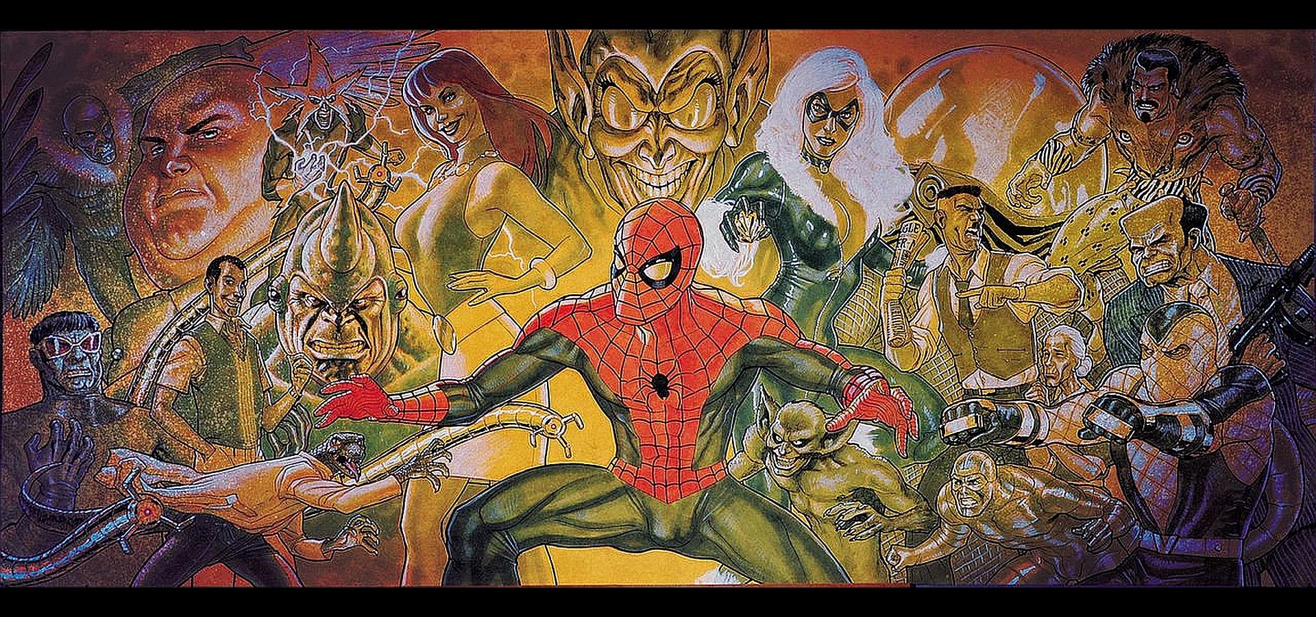 Gi Joe Iphone Wallpaper Spider Man Fondo De Pantalla And Fondo De Escritorio
