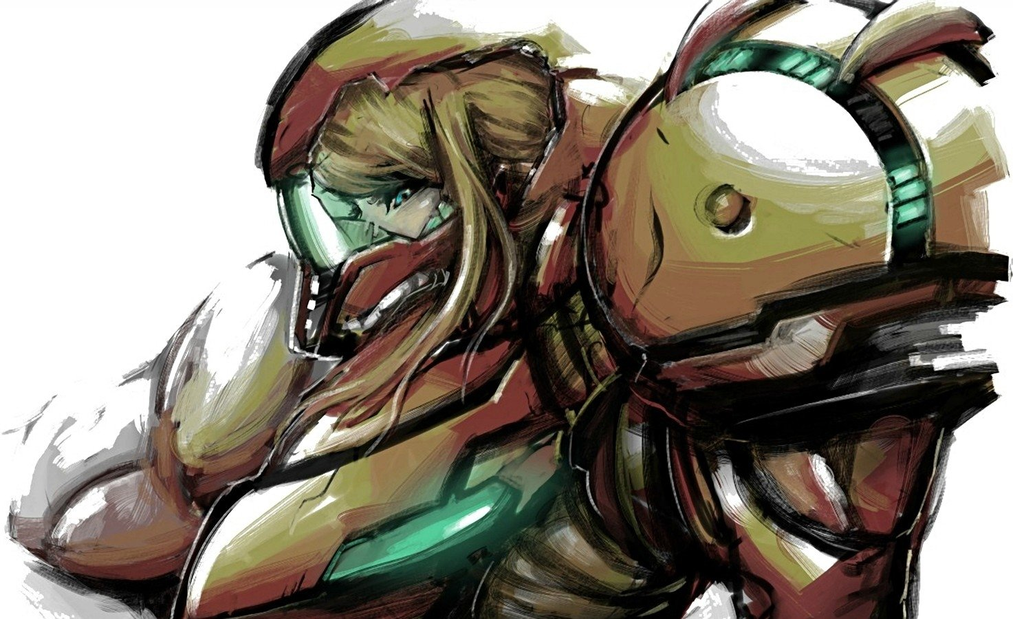 Super Metroid Hd Wallpaper Metroid Wallpaper And Background Image 1473x900 Id