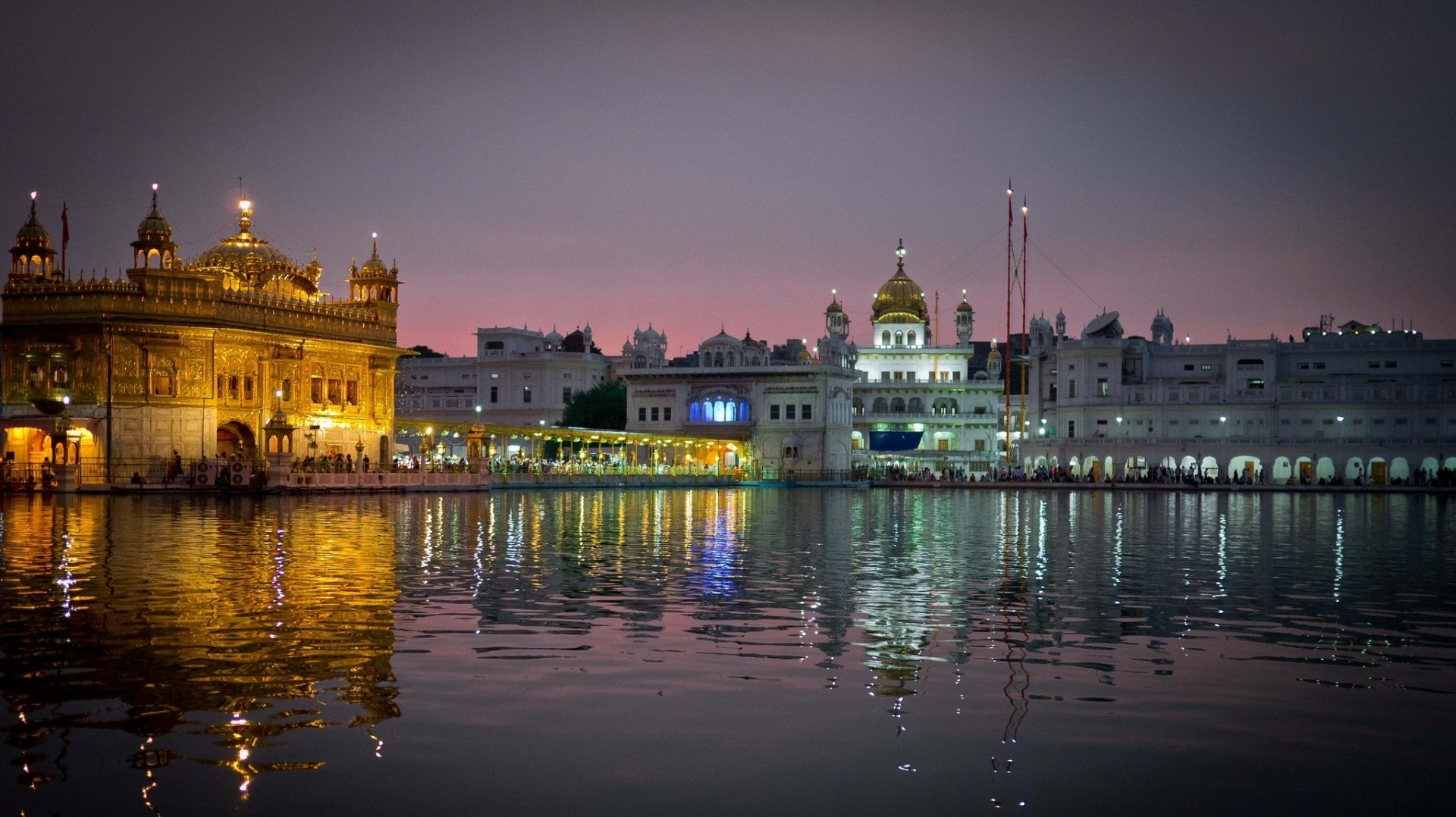 Sikh Wallpapers Hd For Iphone 5 Harmandir Sahib Hd Wallpaper Background Image