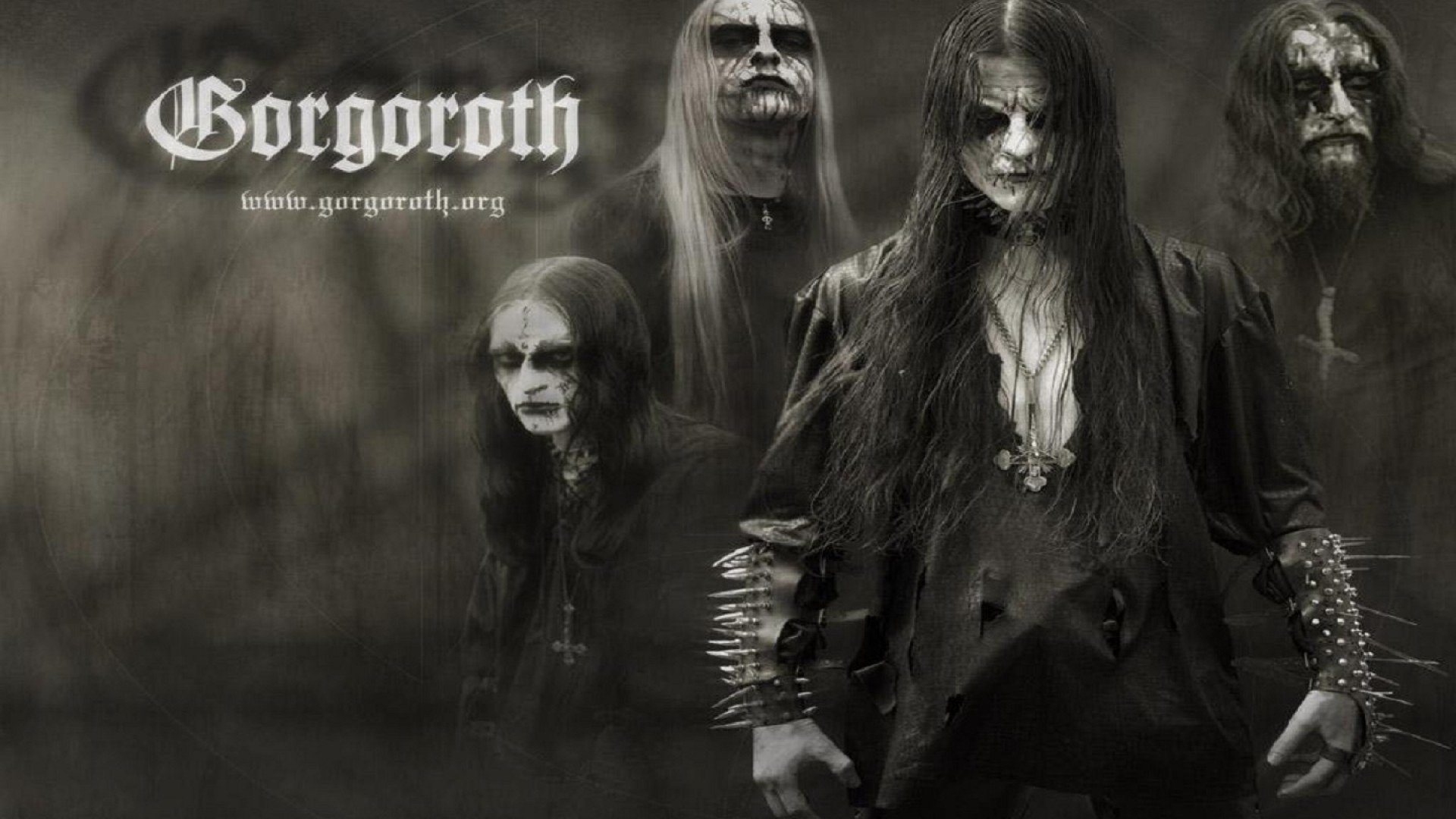 Hd Wallpapers Rock Bands Gorgoroth Full Hd Wallpaper And Background Image