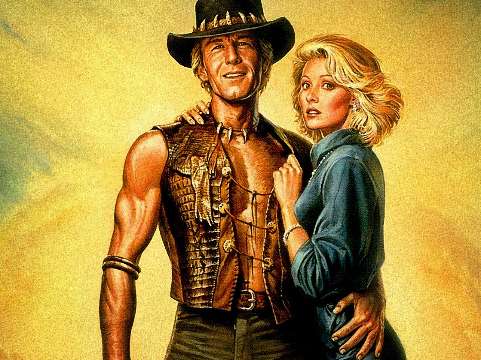 3d Wallpaper Avatar 2 Crocodile Dundee Hd Wallpapers Background Images