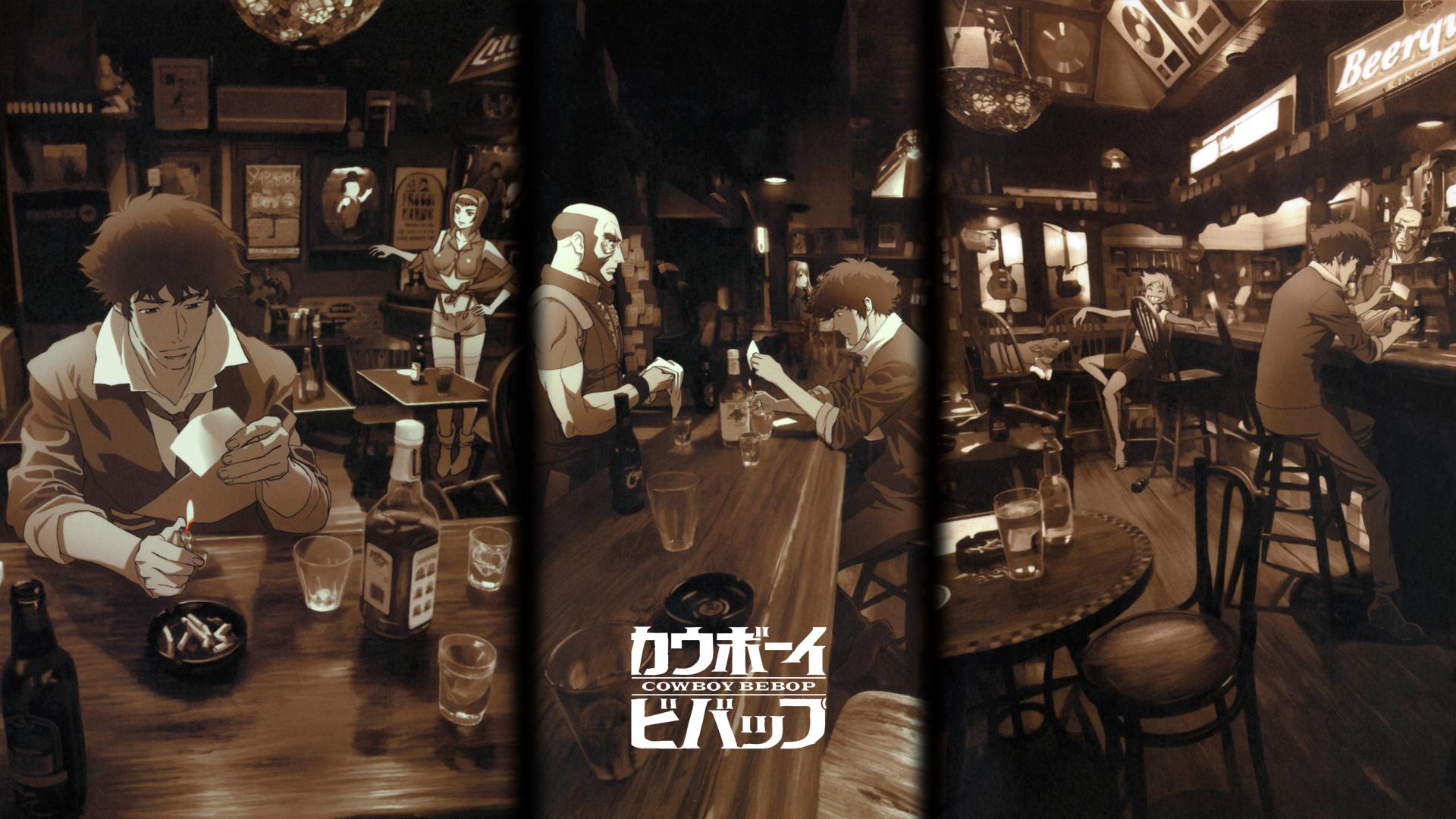 Cowboy Bebop Iphone X Wallpaper Anime Cowboy Bebop Full Hd Wallpaper And Background