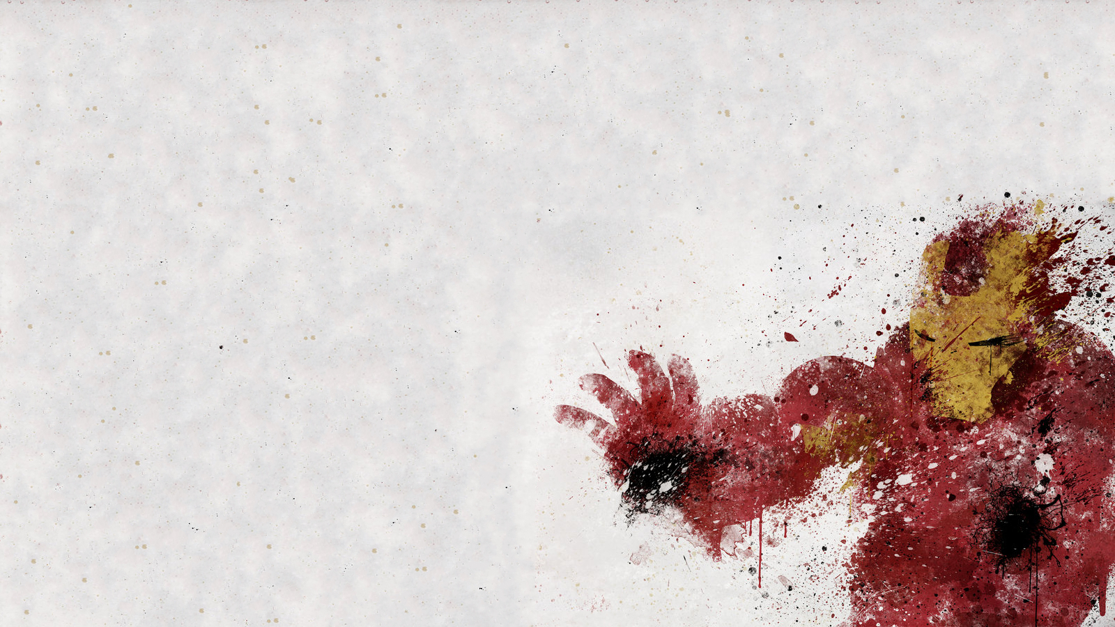 Superhero Hd Wallpapers Iphone Iron Man Wallpaper And Background Image 1600x900 Id 437967