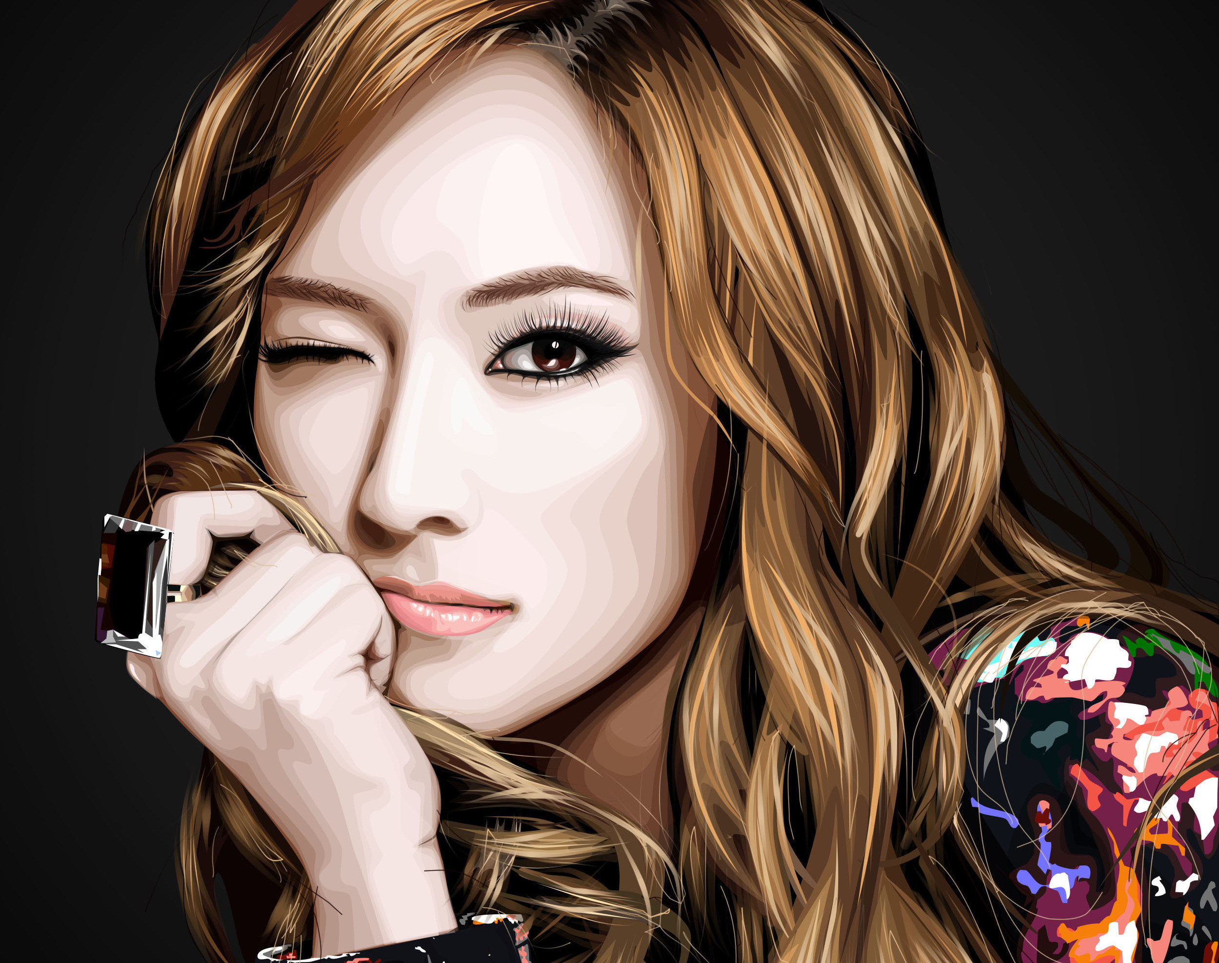 Cute Stylish Girl Wallpaper Download Jessica Jung Hd Wallpaper Background Image 2500x1974