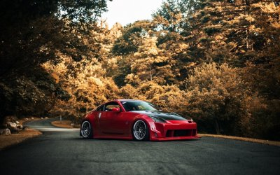 Nissan 350Z Wallpaper and Background Image | 1680x1050 | ID:444448 - Wallpaper Abyss