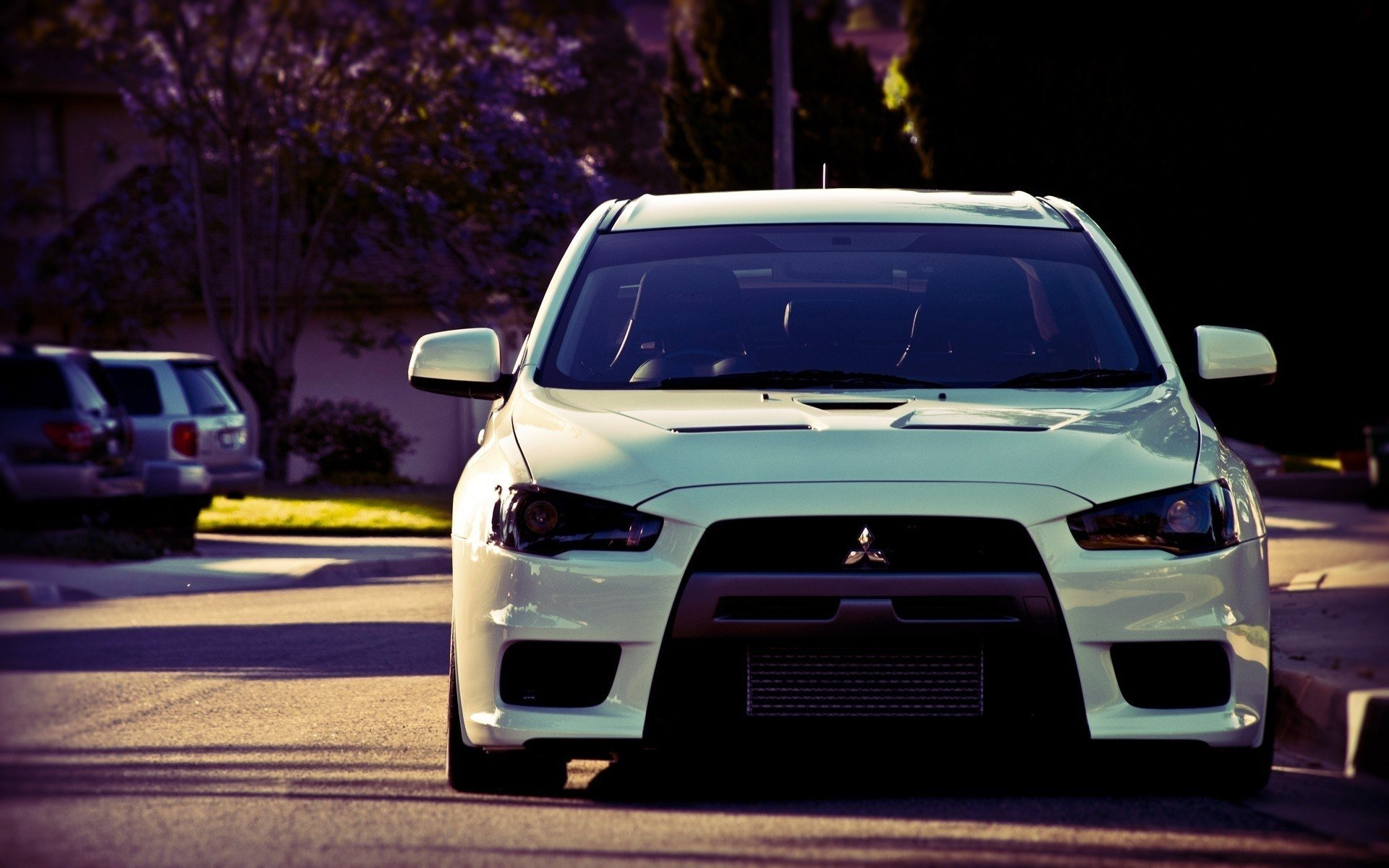 Evo 10 Wallpaper 77 Mitsubishi Evolution X Hd Wallpapers Background Images