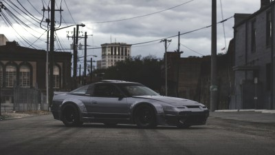 6 Nissan 240SX HD Wallpapers | Backgrounds - Wallpaper Abyss