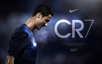 Cristiano Ronaldo HD Wallpaper | Background Image | 1920x1200 | ID:476725 - Wallpaper Abyss