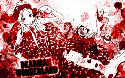 Deadman Wonderland Full HD Wallpaper and Background Image | 1920x1200 | ID:485438