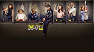 39 Brooklyn Nine-Nine HD Wallpapers | Background Images - Wallpaper Abyss