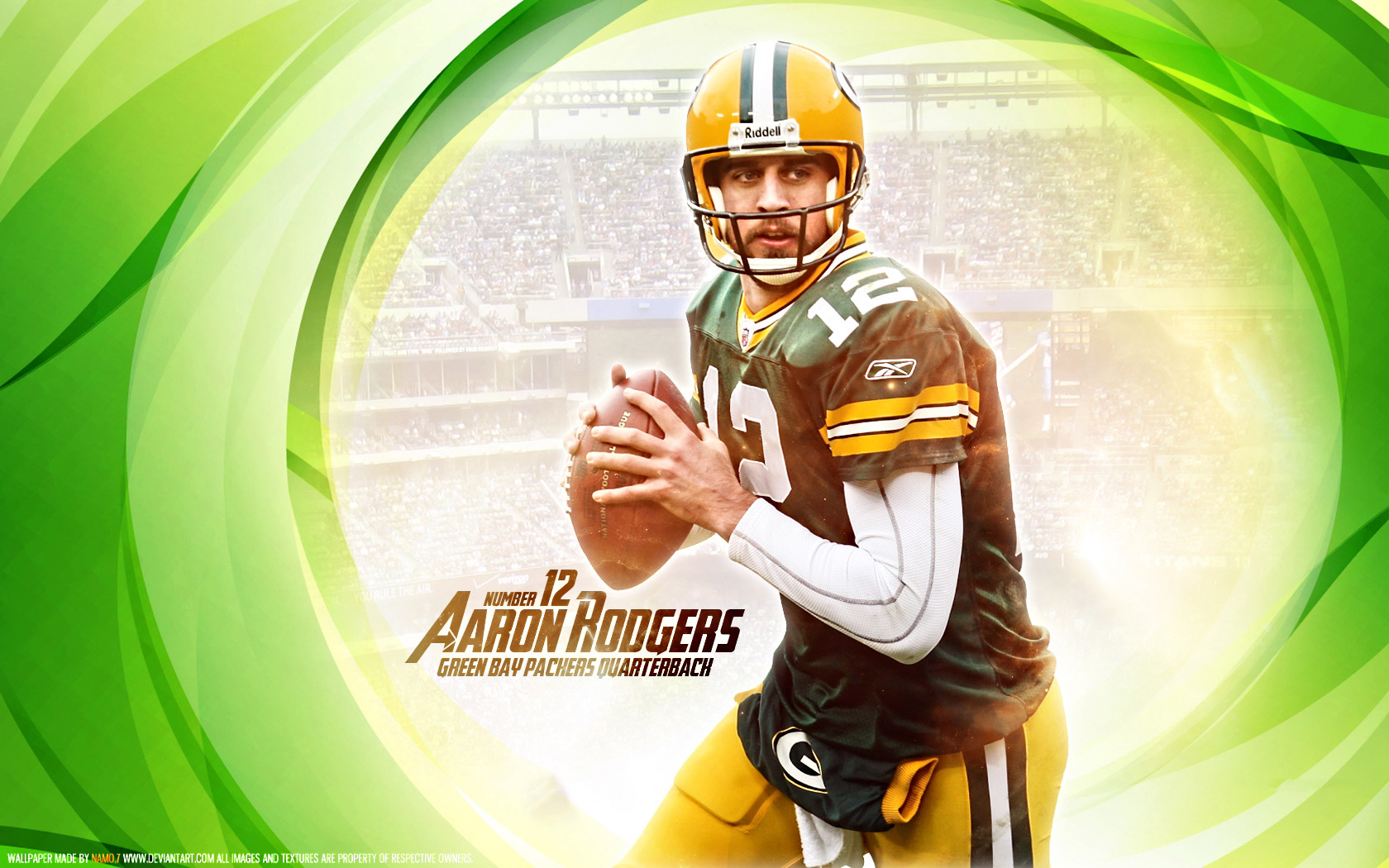 Aaron Rodgers Iphone Wallpaper Aaron Rodgers Computer Wallpapers Desktop Backgrounds