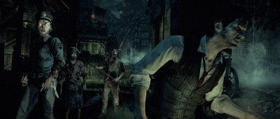 The Evil Within Computer Wallpapers, Desktop Backgrounds | 7680x3268 | ID:540841