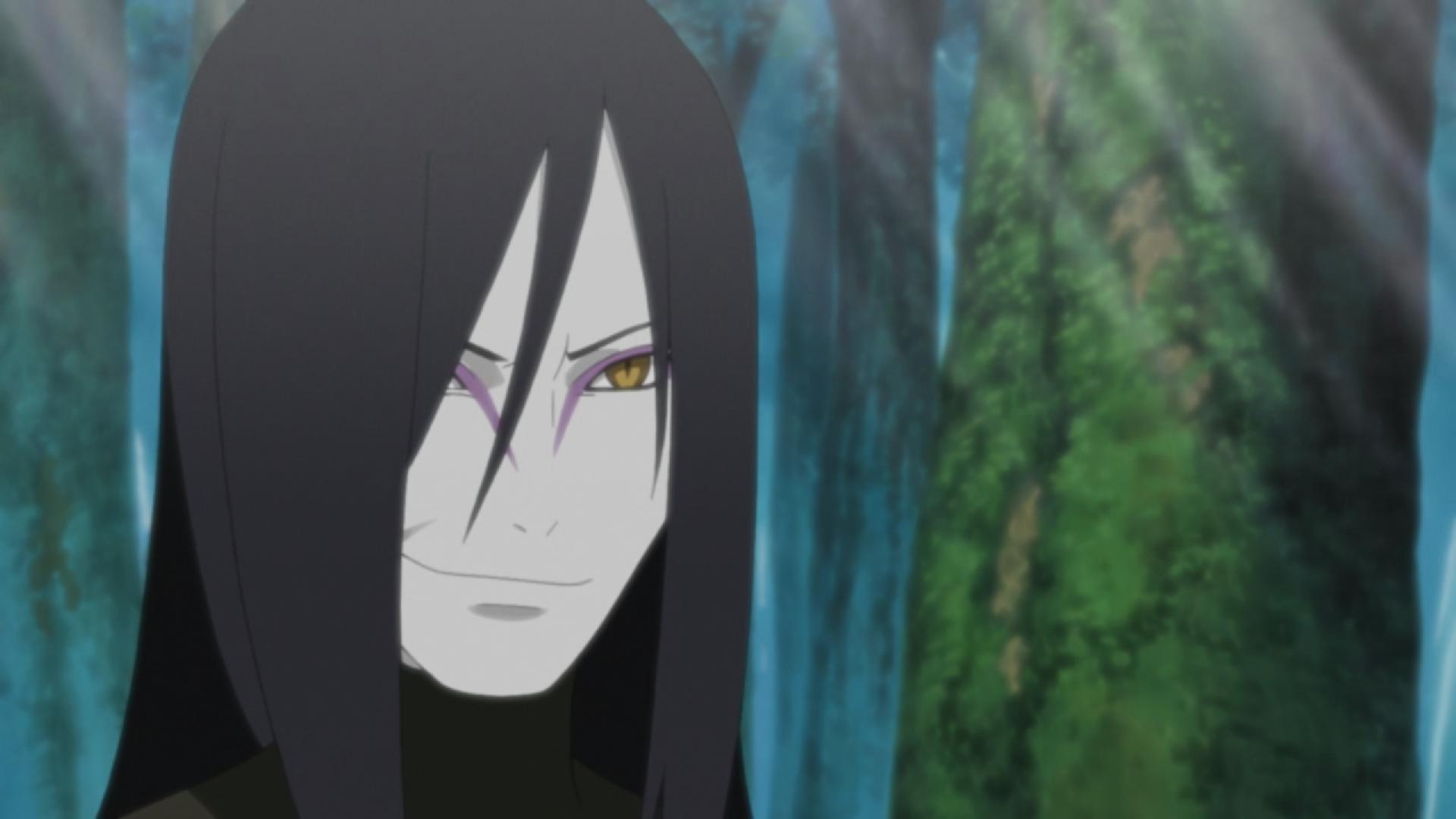 Naruto Hd Wallpapers Widescreen Orochimaru Hd Wallpaper Background Image 1920x1080