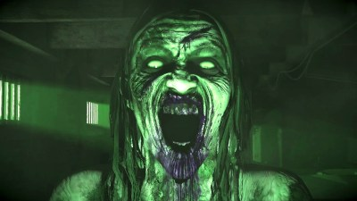 Until Dawn Scare Monster HD Wallpaper | Background Image | 1920x1080 | ID:633490 - Wallpaper Abyss