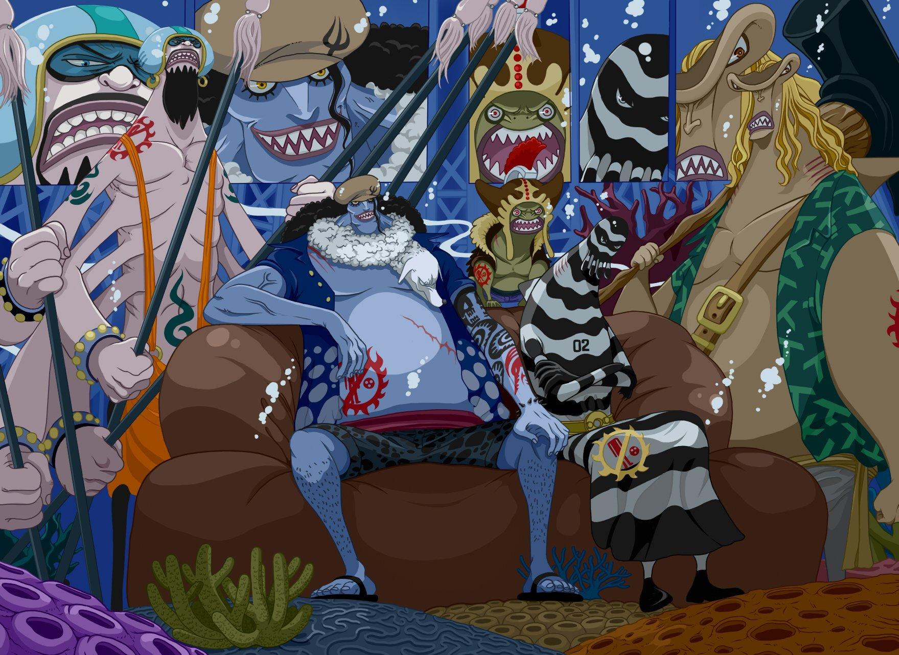 Trafalgar Law Iphone Wallpaper New Fishman Pirates Wallpaper And Background Image