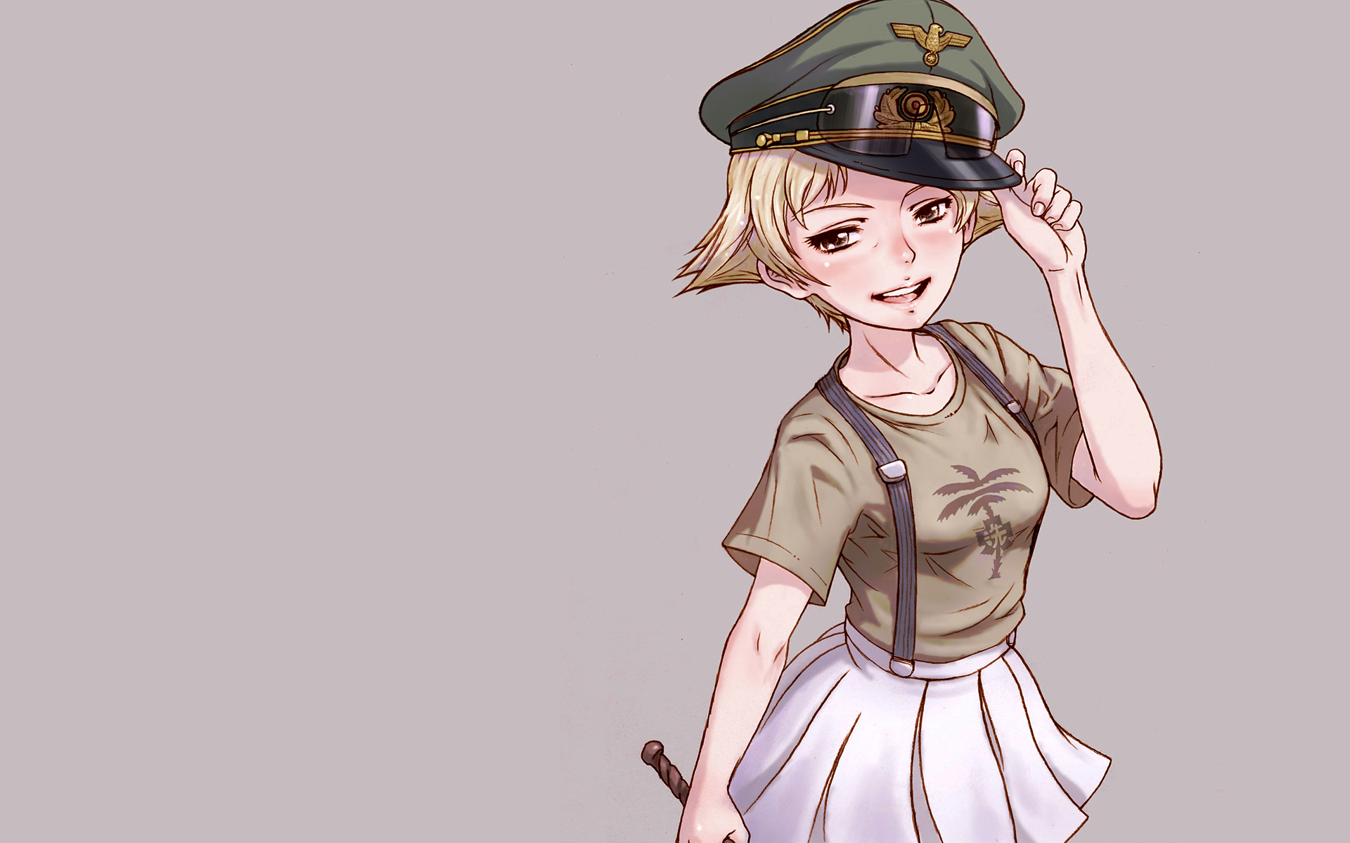 Girls Und Panzer Hd Wallpaper Girls Und Panzer Full Hd Wallpaper And Background Image