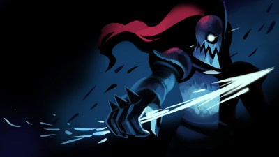 14 Undyne (Undertale) HD Wallpapers | Backgrounds - Wallpaper Abyss