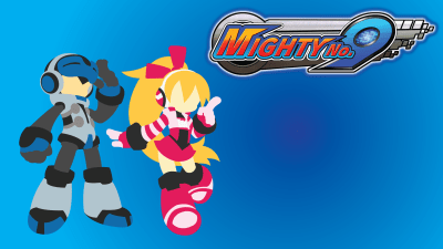 4 Mighty No. 9 HD Wallpapers | Backgrounds - Wallpaper Abyss