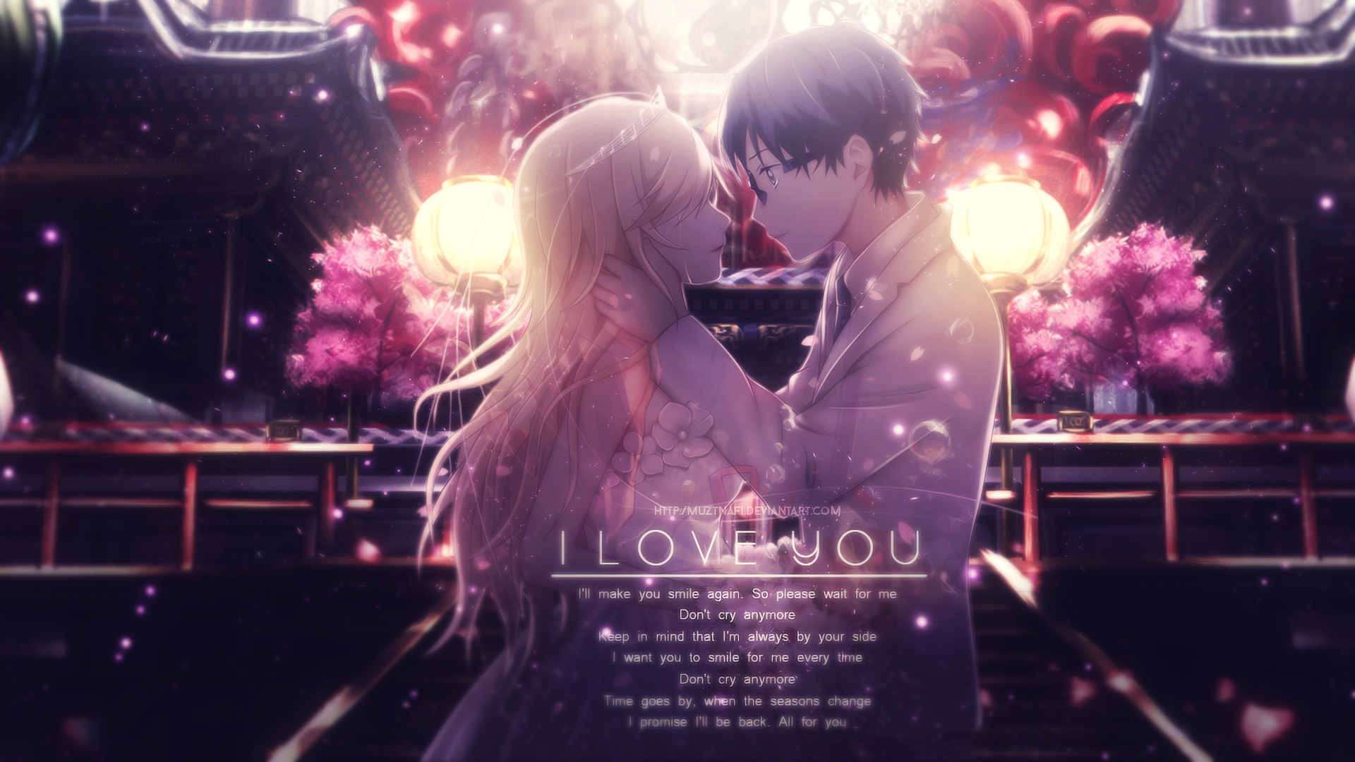 Your Lie In April Quotes Wallpaper Your Lie In April Hd Wallpaper Background Image