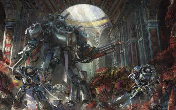 Chaos Wallpaper Hd 179 Warhammer 40k Hd Wallpapers Background Images