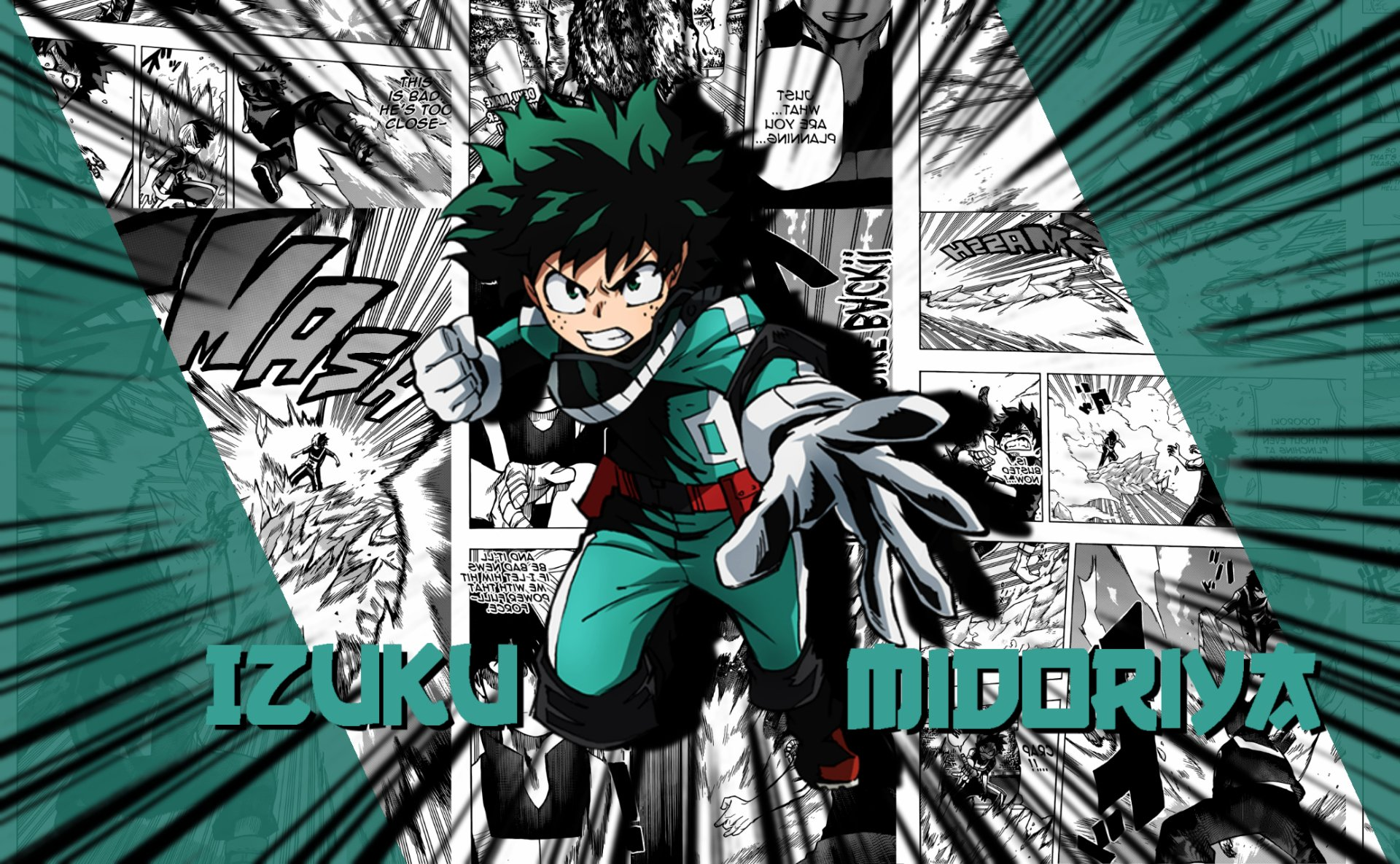 My Hero Academia Wallpaper Iphone X My Hero Academia Full Hd Wallpaper And Background Image