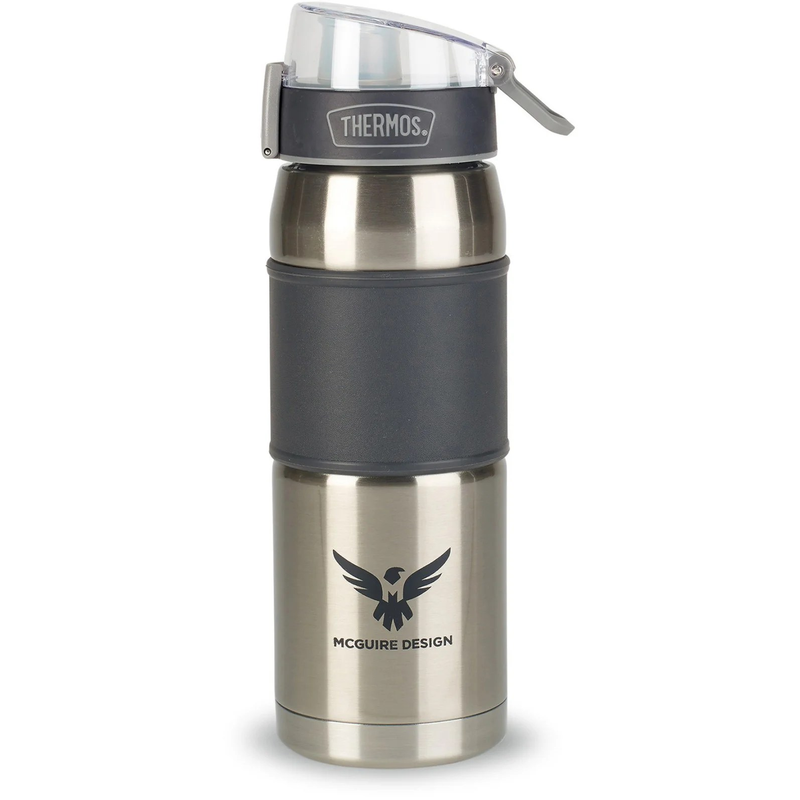 Thermos Double Wall Hydration Bottle 24 Oz