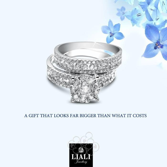 The Best Places To Buy An Engagement Ring In Dubai Arabia Weddings