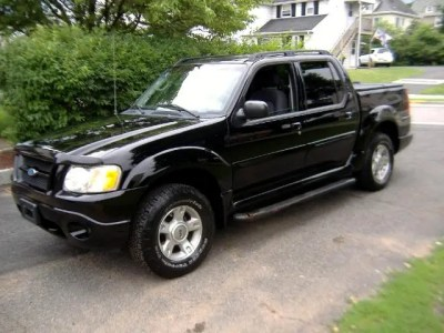 Used Ford Explorer Sport Trac For Sale New York, NY - CarGurus