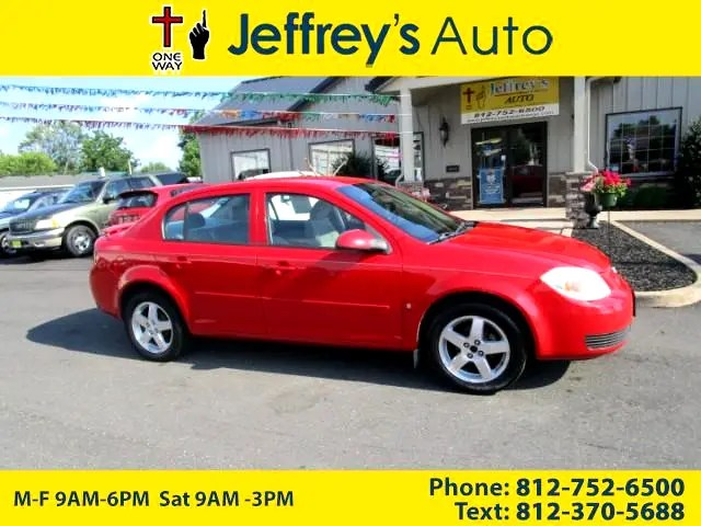 Used Cars for Sale Scottsburg IN 47170 Jeffrey\u0027s Auto Exchange