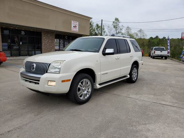 50 Best 2009 Mercury Mountaineer for Sale, Savings from $2,679