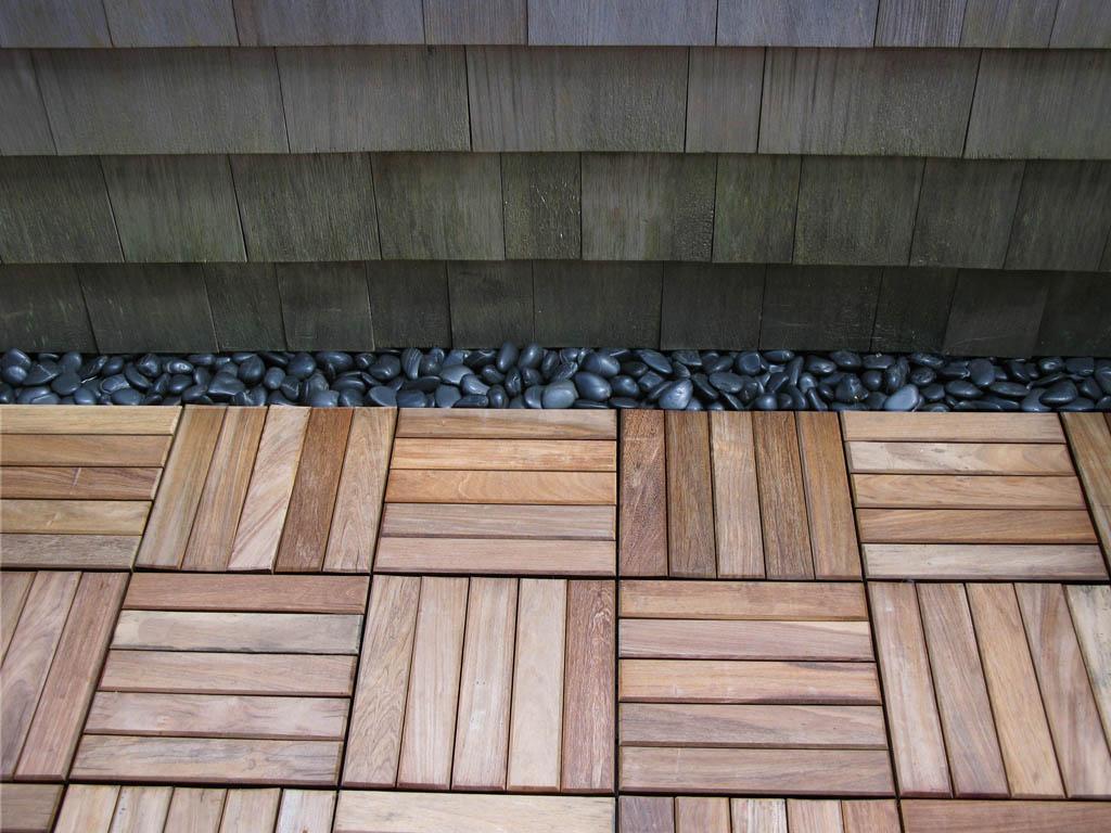 Wood Decking Tiles Tile Design Ideas