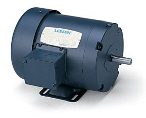 2 hp leeson motor wiring diagram leeson ac motors general purpose