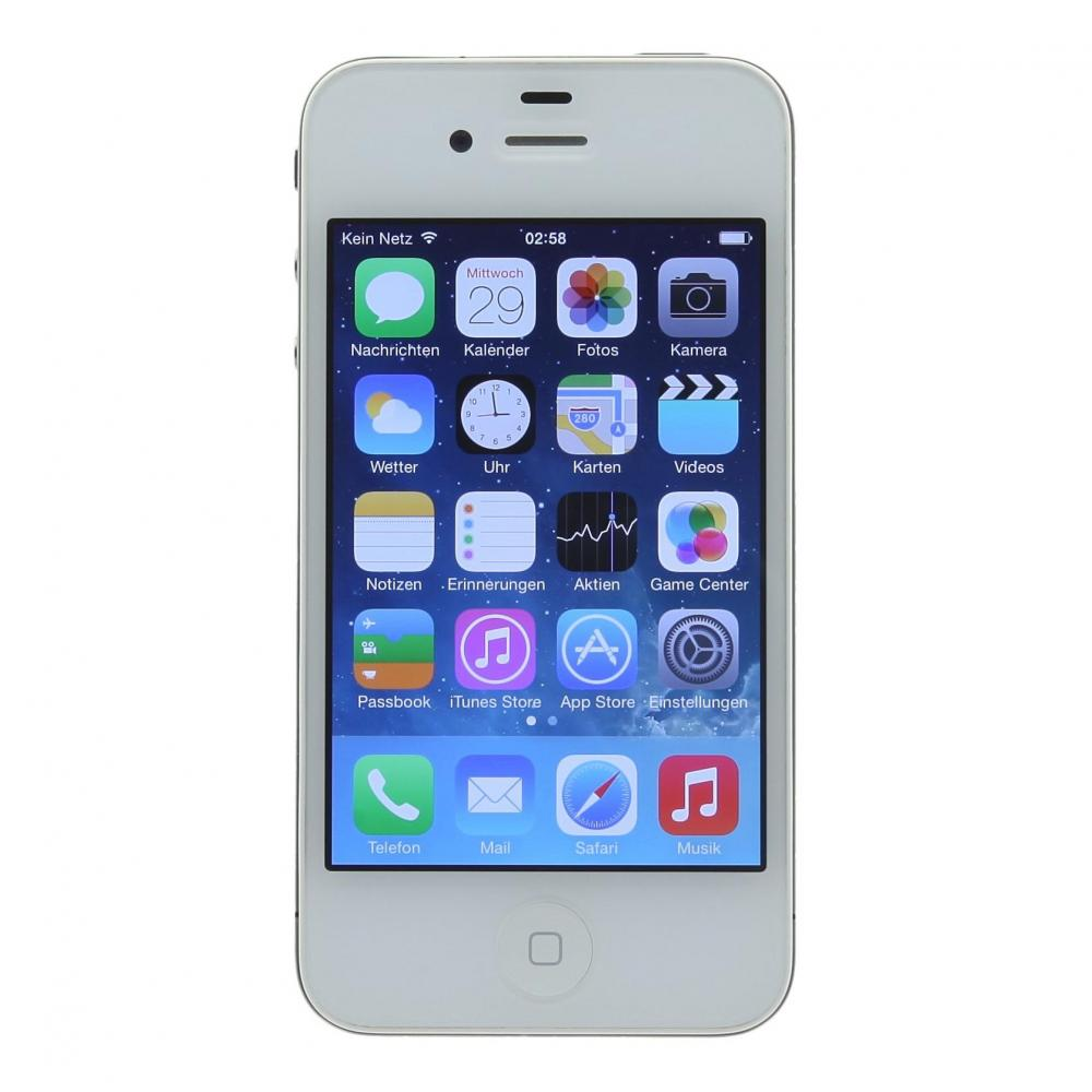 Comprar Iphone 4s Libre Nuevo Apple Iphone 4s A1387 32 Gb Blanco