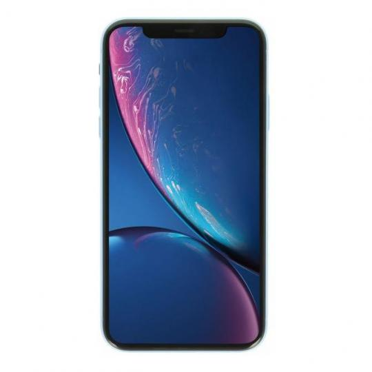 Iphone Ladestecker Apple Iphone Xr 256gb Blau Wie Neu | Asgoodasnew