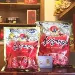 [Toàn quốc] Hồng sâm và Linh chi - QTPresent - 6