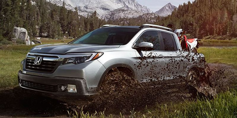Honda Towing Capacity Guide for Trucks and SUVs - Germain Honda of